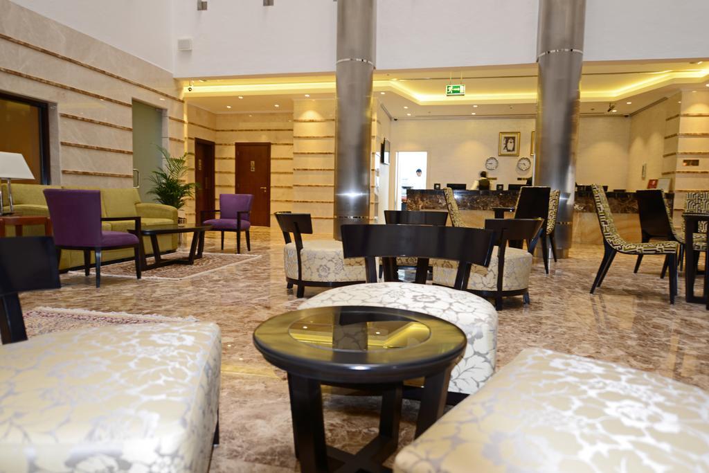 Горящие туры в отель Donatello Hotel Dubai