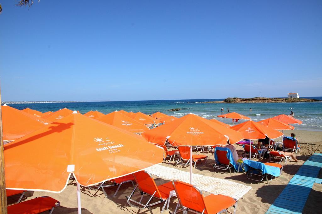 Туры в отель Miramare High Beach Annex
