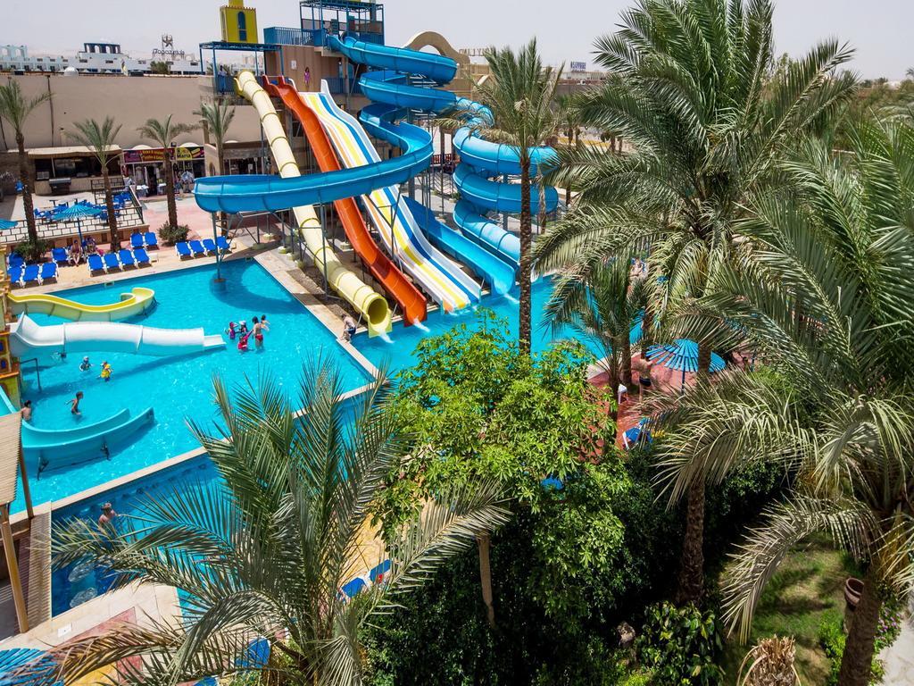 Хургада Mirage Bay Resort & Aquapark (ex. Lillyland Aqua Park) ціни