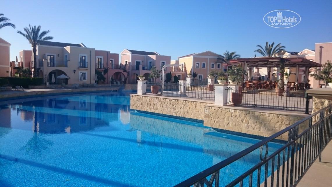 Отдых в отеле Aliathon Aegean (ex. Aliathon Holiday Village)