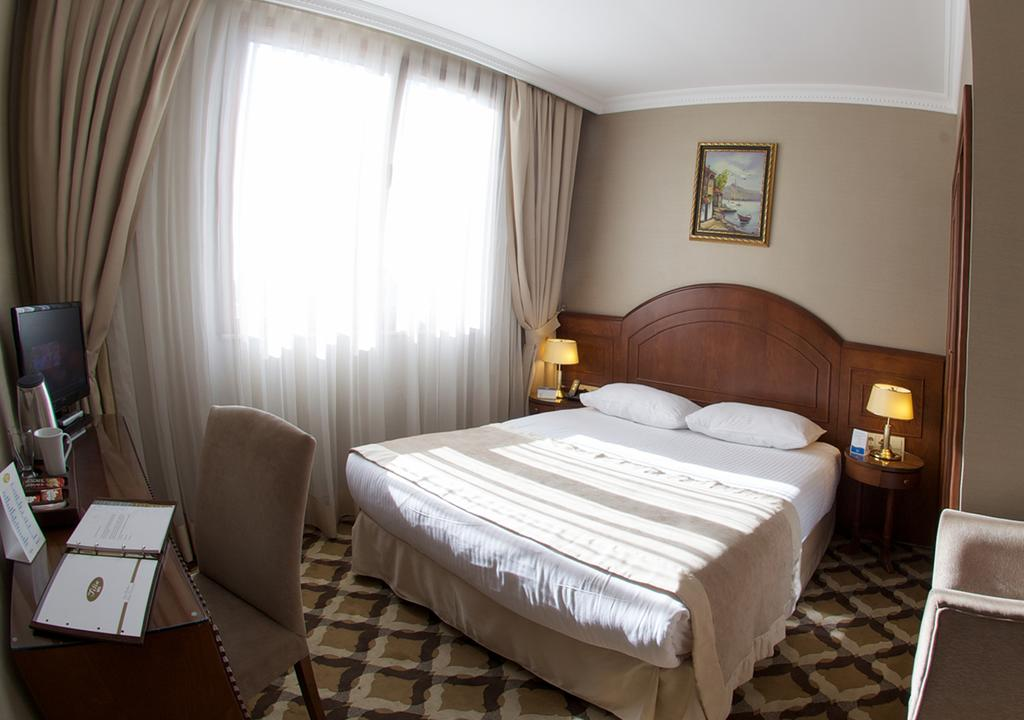 Турция Tilia Hotel