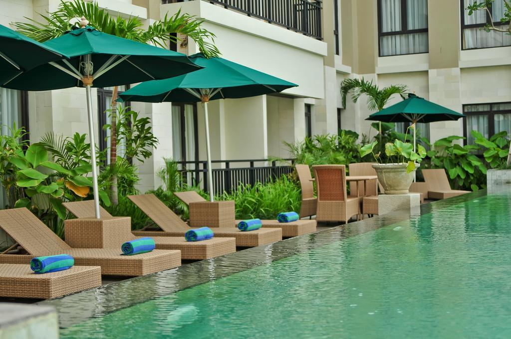 Горящие туры в отель Grand Kuta Hotel & Residences Кута Индонезия