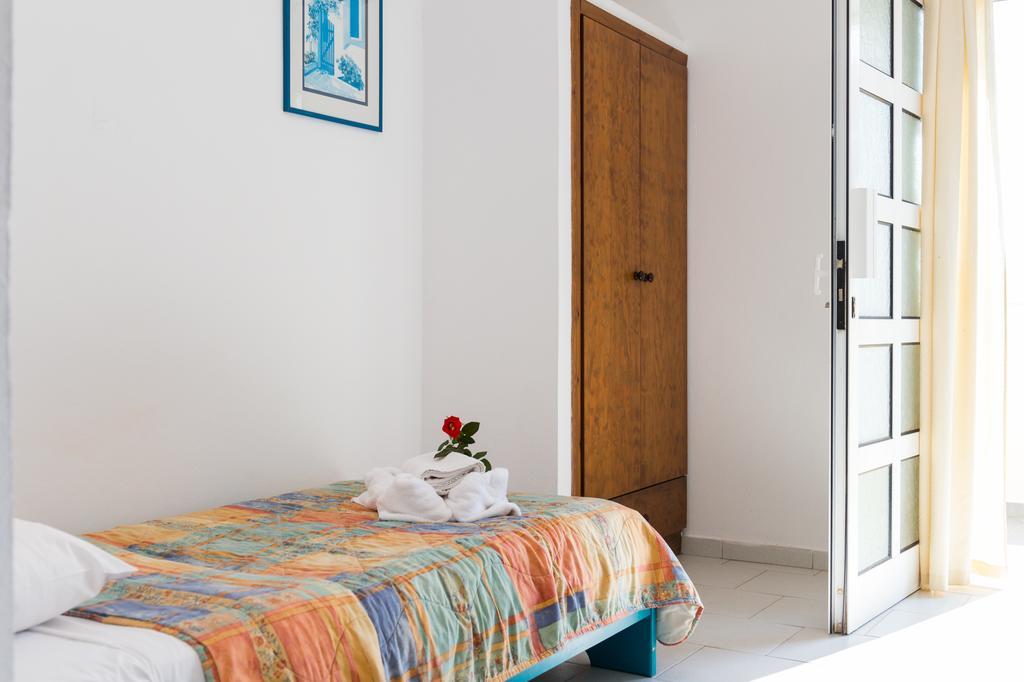 Горящие туры в отель Miramare High Beach Annex Ираклион Греция
