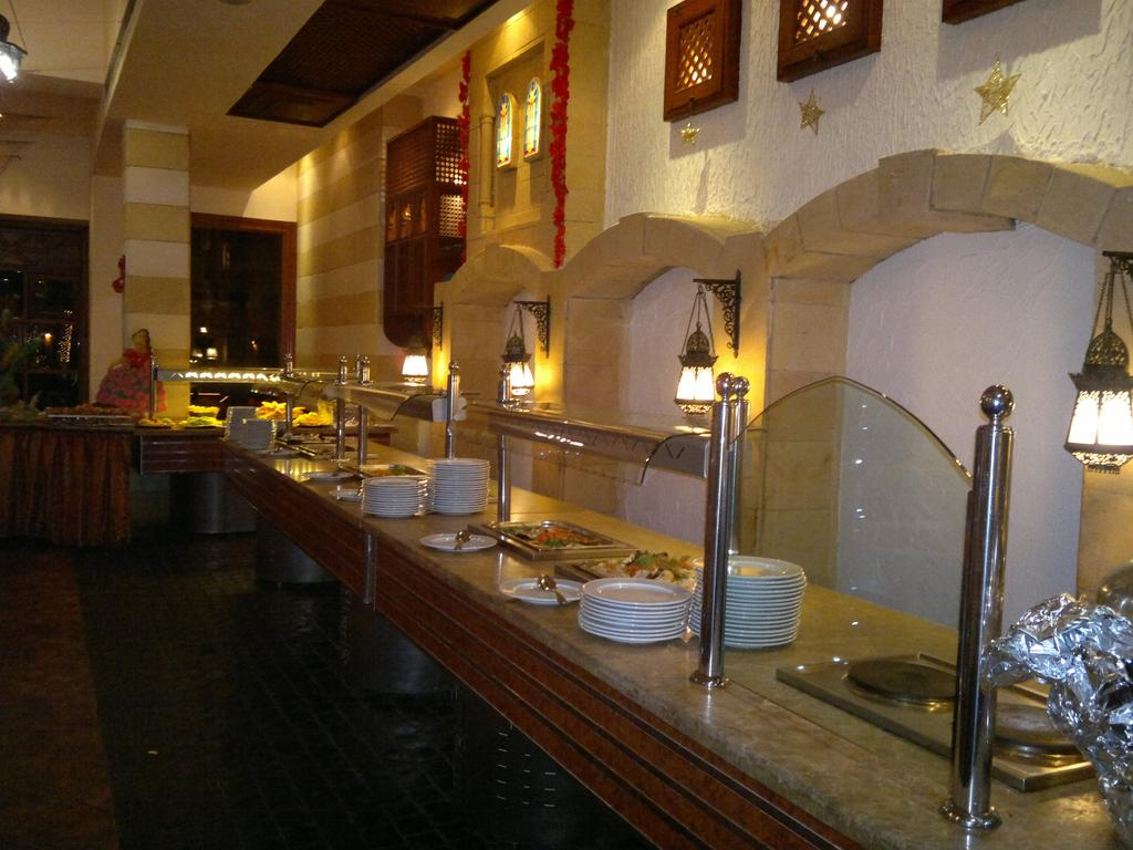 Горящие туры в отель Sharm Inn Amarein Шарм-эль-Шейх