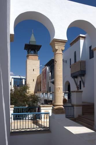Тури в готель Medina Diar Lemdina Хаммамет
