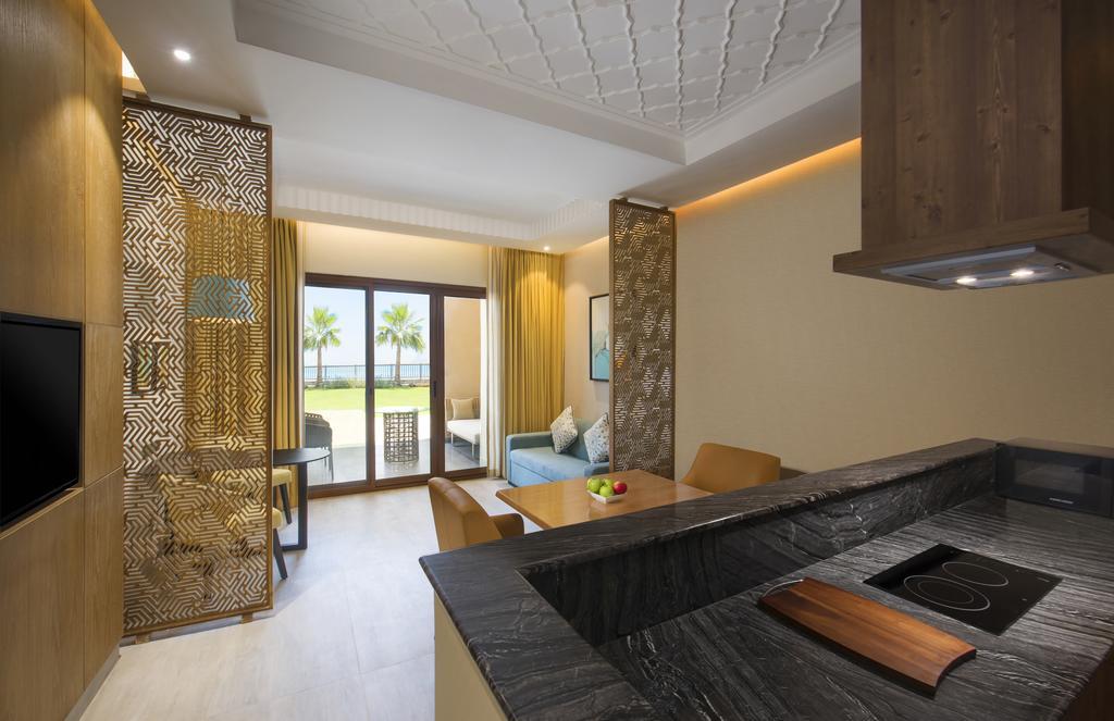 Гарячі тури в готель Doubletree by Hilton Resort & Spa Marjan