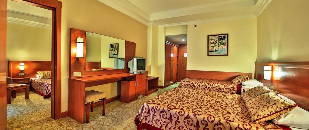 Hedef Resort & Spa, Турция, Аланья, туры, фото и отзывы