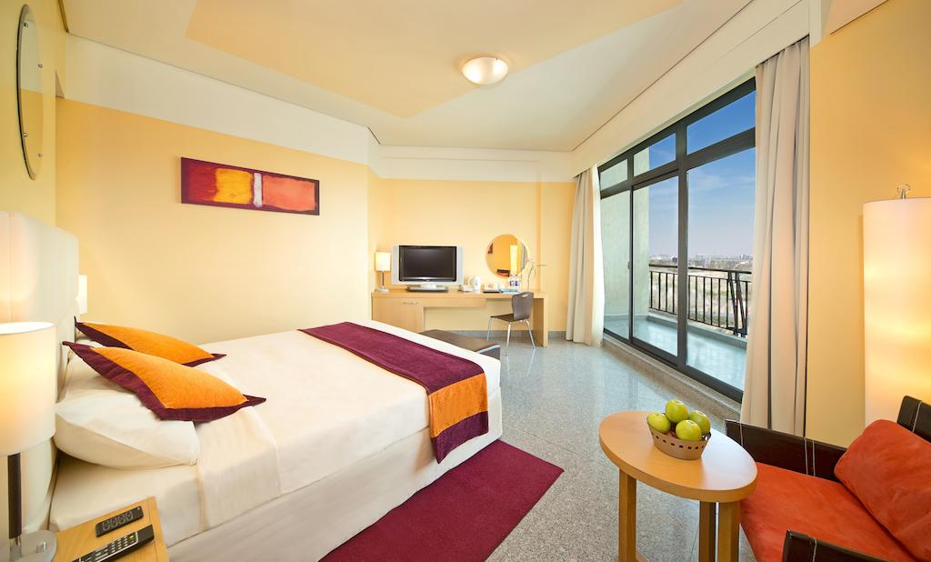Дубай (город) Arabian Park Hotel цены