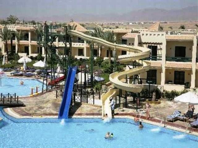 Тури в готель Island Garden Resort Шарм-ель-Шейх