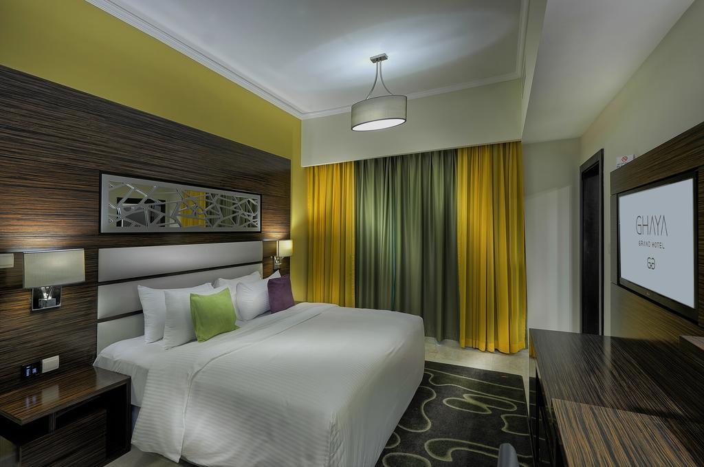 Отзывы туристов Ghaya Grand Hotel