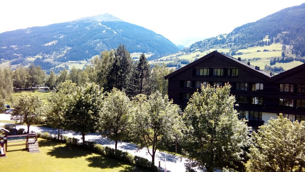 Гарячі тури в готель Das Gastein