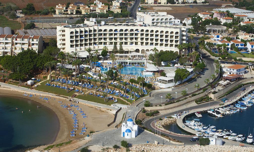 Golden Coast Beach Hotel, Протарас, фотографии туров