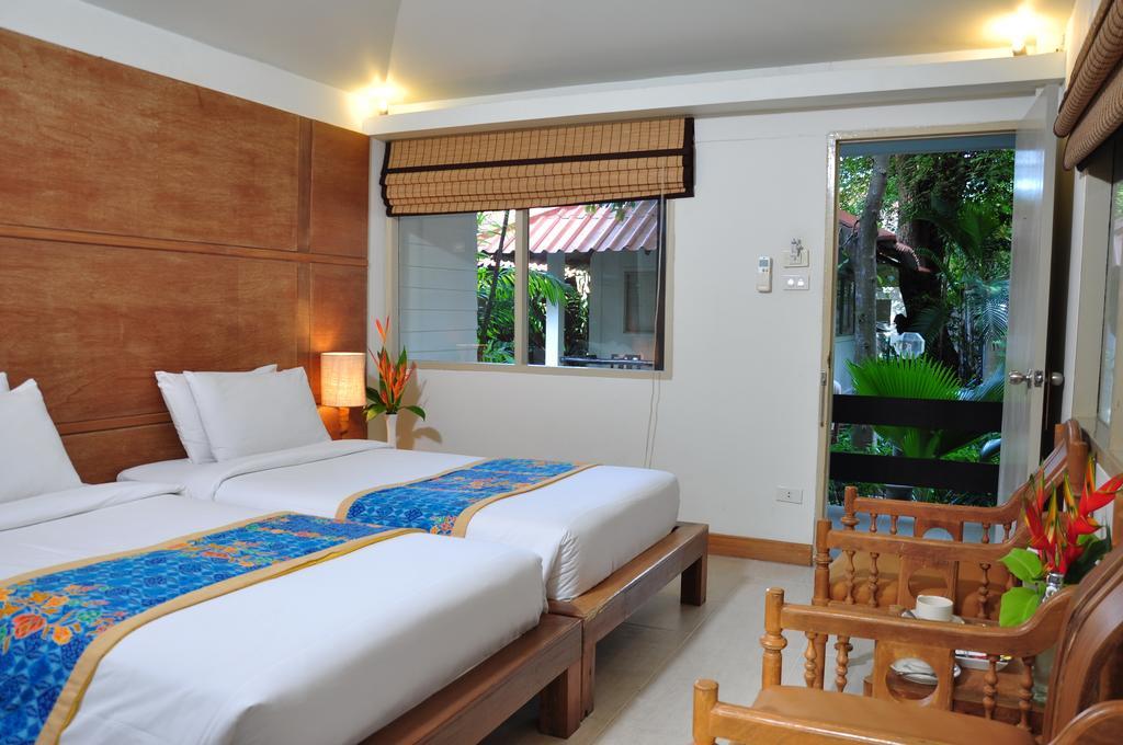 Sunshine Garden Resort, фото отеля 62