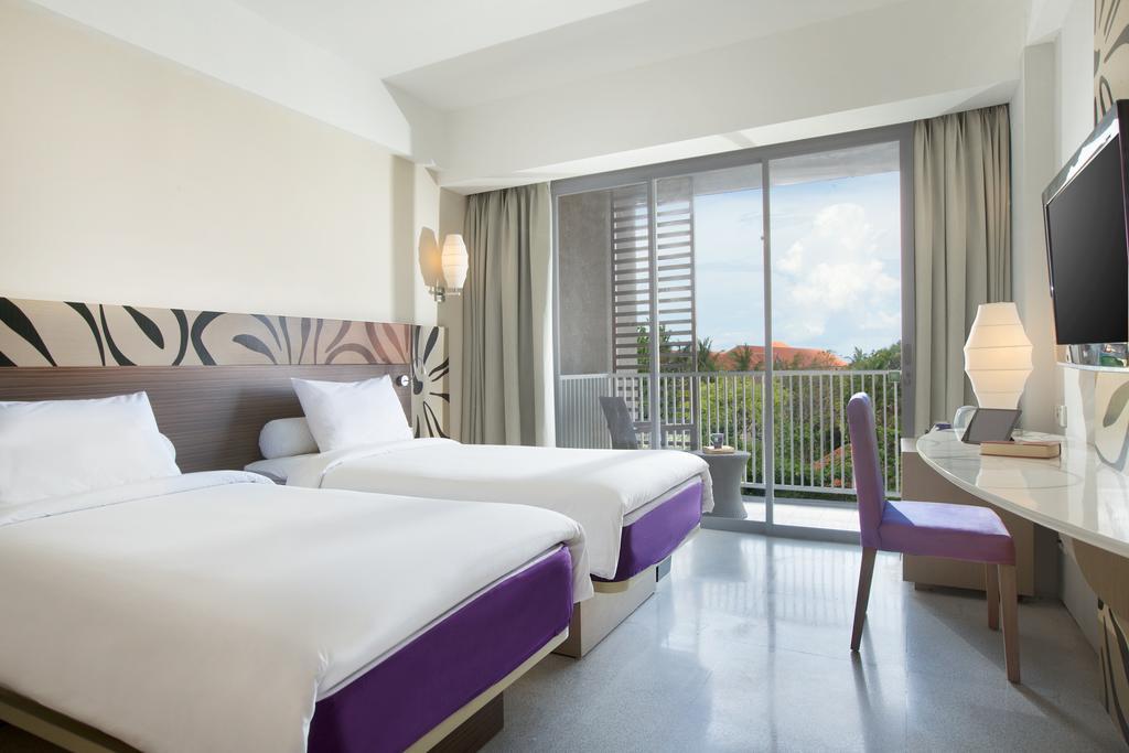 Горящие туры в отель Ibis Styles Bali Benoa