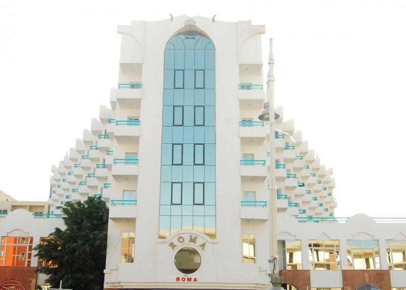 Host Way Aqua Park (ex.Roma Hotel), Хургада, фотографии туров