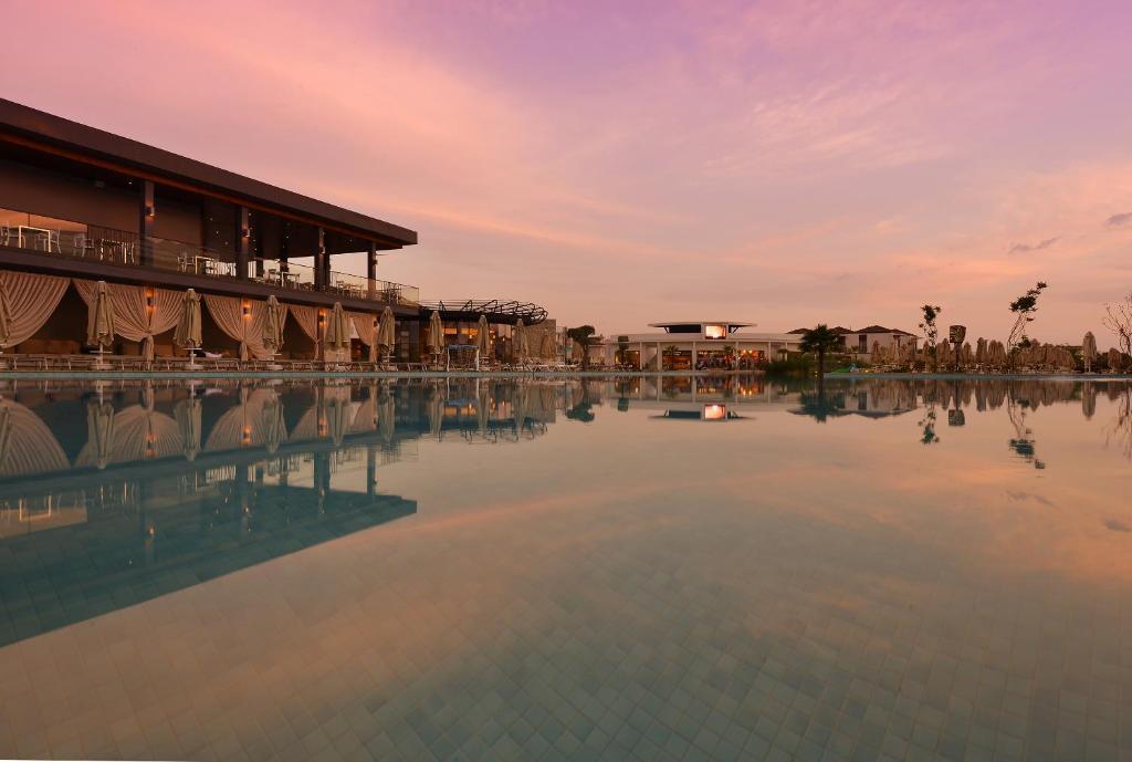 Jiva Beach Resort, фотограції туристів