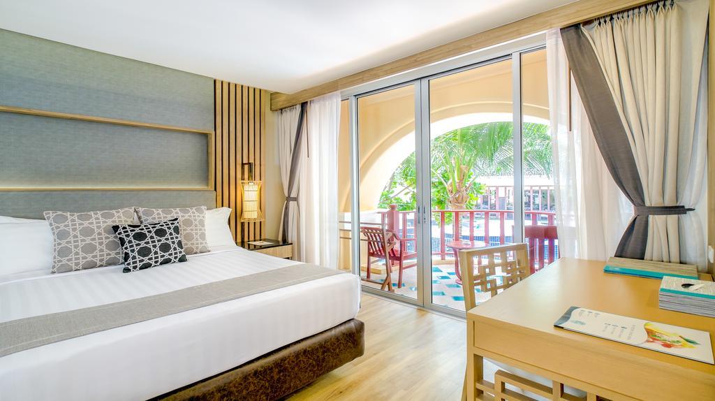 Відпочинок в готелі Phuket Graceland Resort & SpaТаїланд