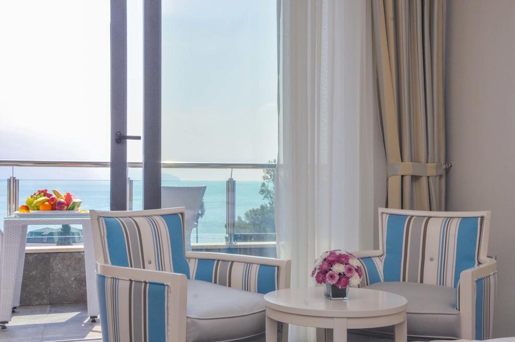 Отель, 4, Bracera Hotel