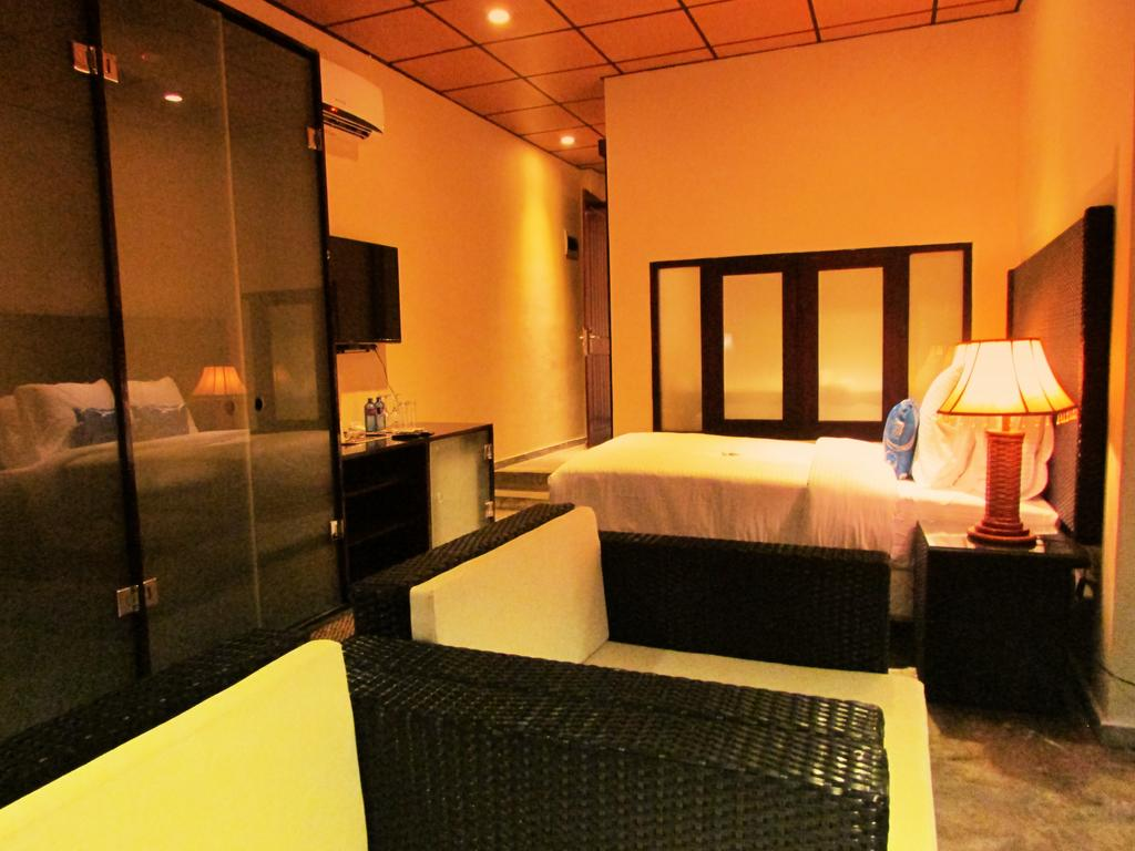 Lavanga Resort & Spa, Хиккадува