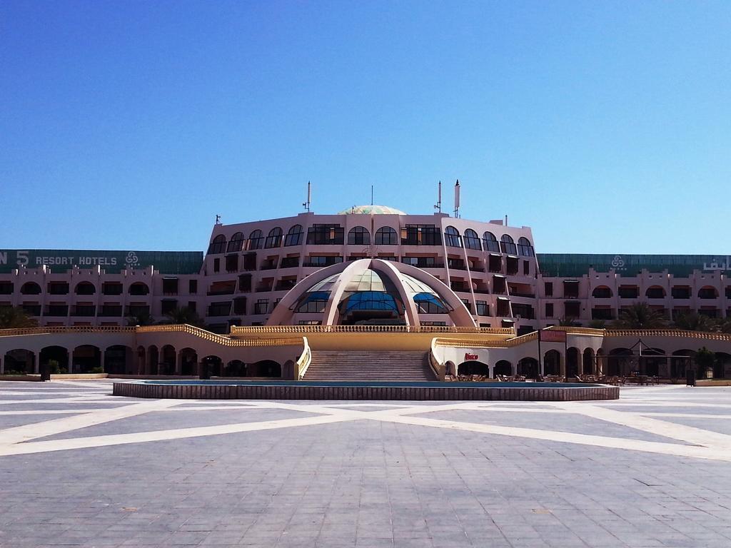 Горящие туры в отель Golden Five Paradise