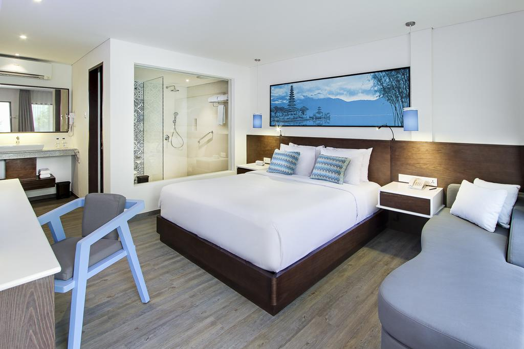 Горящие туры в отель Sol House Bali Kuta