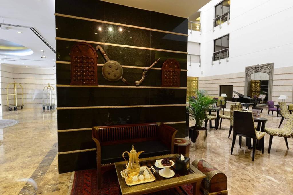 Горящие туры в отель Donatello Hotel Dubai Дубай (город)