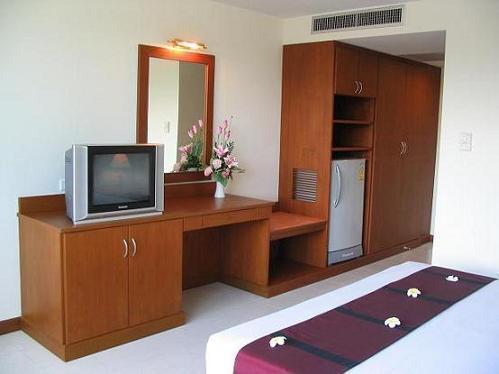 Паттайя Crown Pattaya Hotel