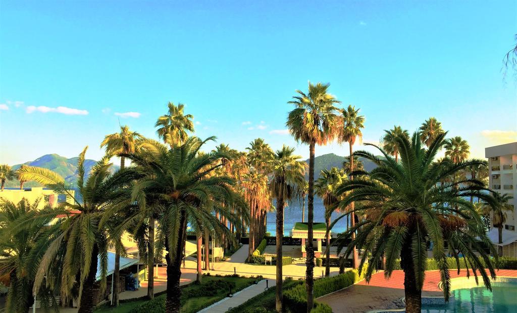Гарячі тури в готель Ideal Prime Beach Мармарис Туреччина
