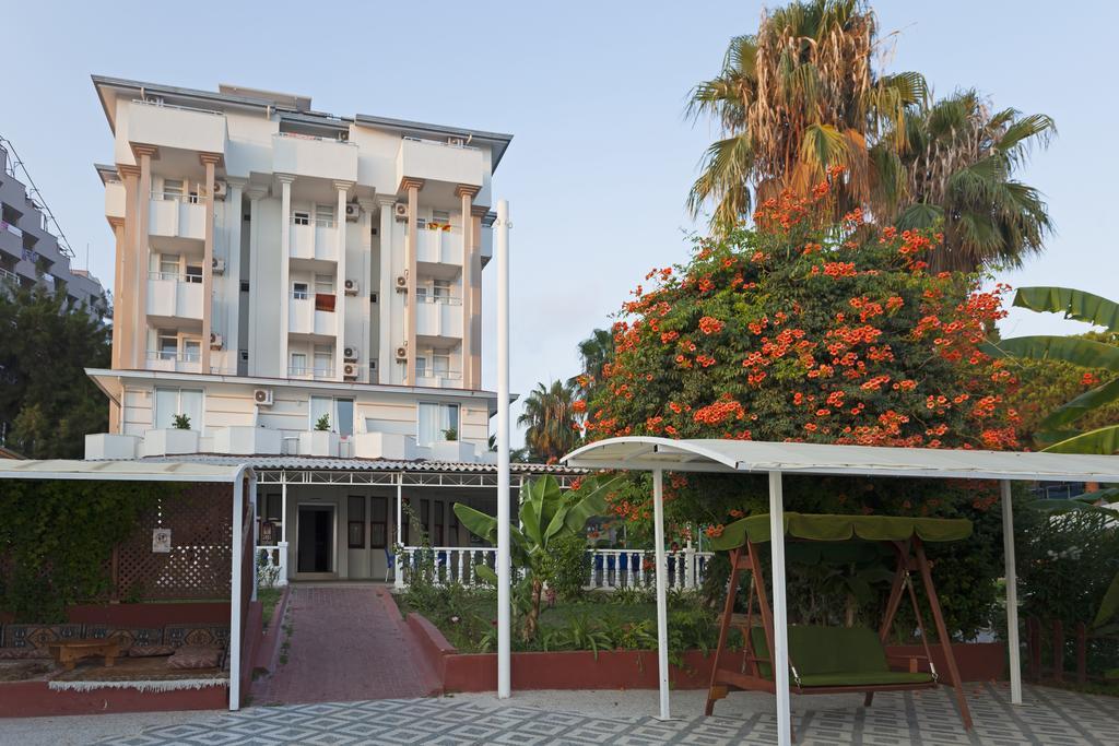 Sun Maritim Hotel Турция цены