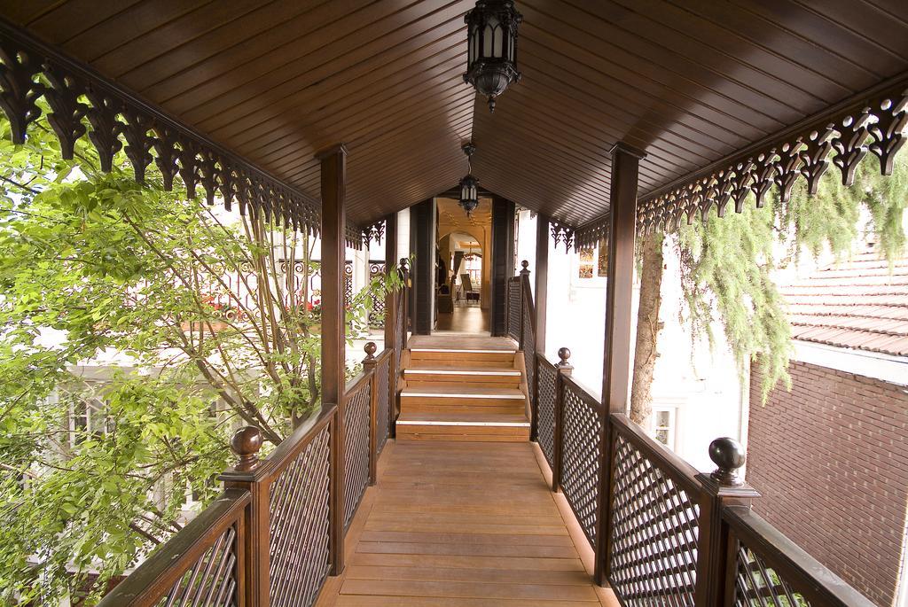 Отдых в отеле Avicenna Hotel