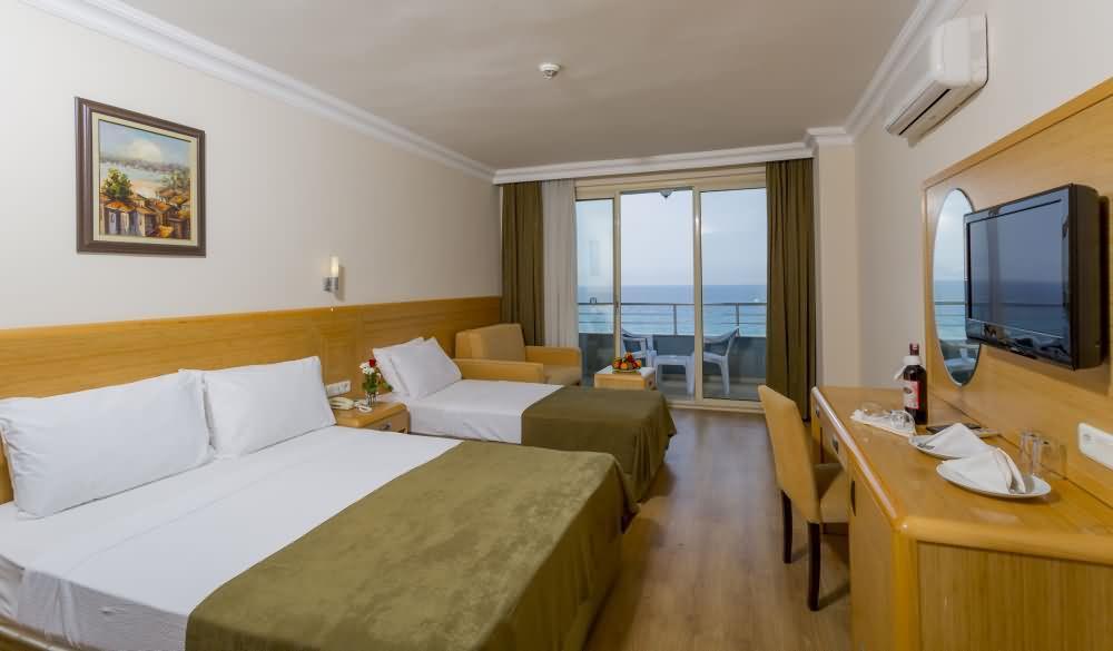 Тури в готель Senza Hotels Grand Santana Аланья