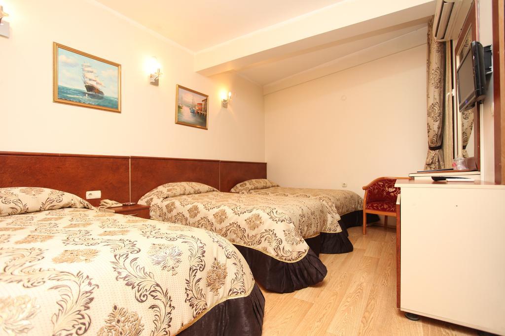 Turvan Hotel, Стамбул цены