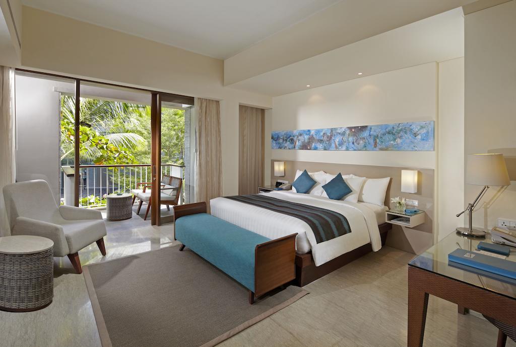 Туры в отель Courtyard Marriott Нуса-Дуа Индонезия