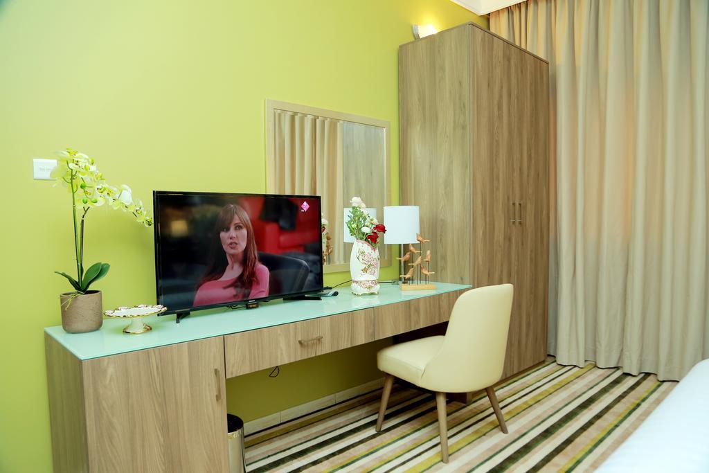 Royal View Hotel, Рас-эль-Хайма, ОАЭ, фотографии туров
