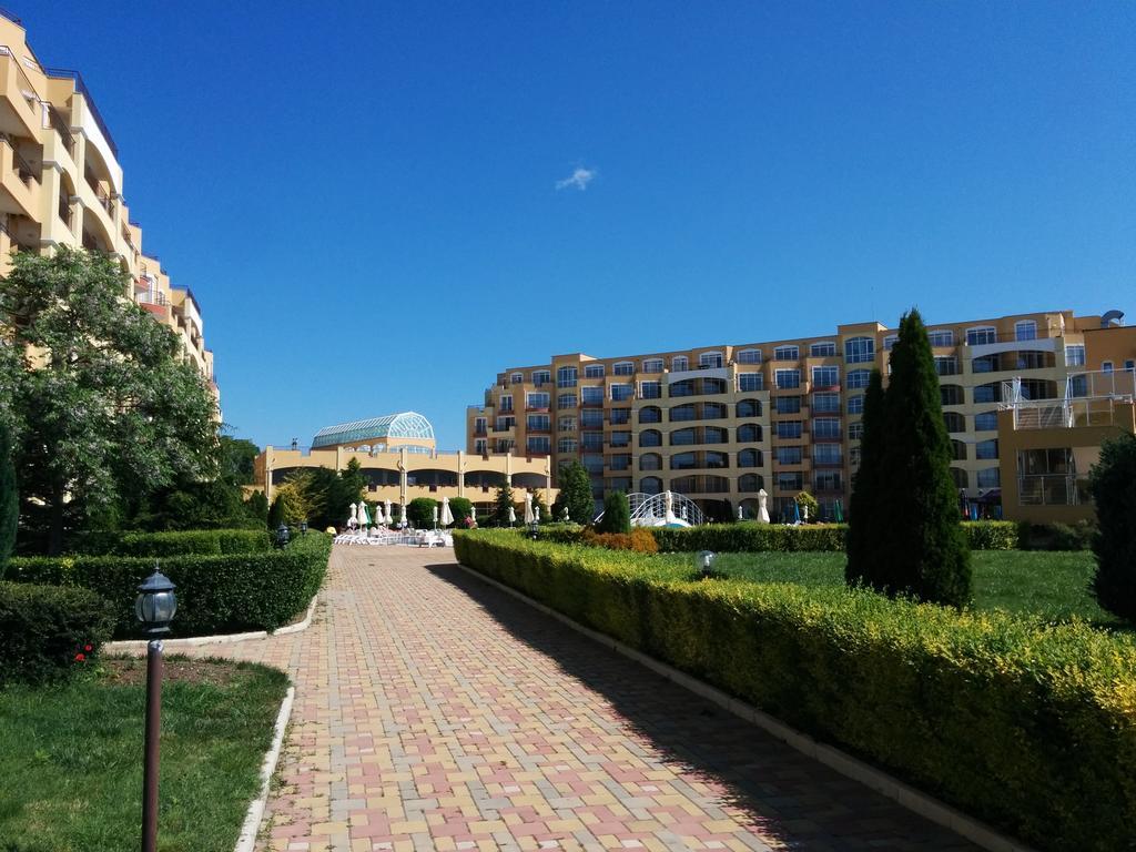 Midia Grand Resort, фотографії території