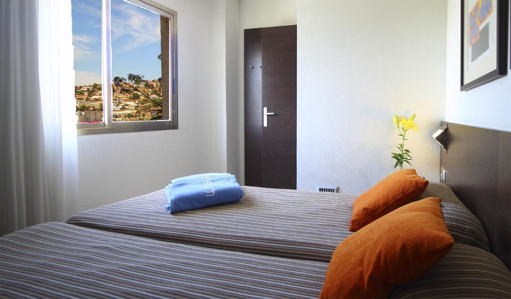 Отзывы гостей отеля Aqua Hotel Montagut