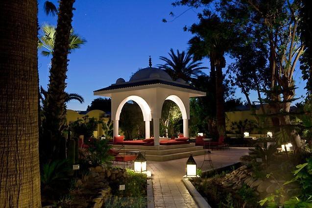 Hotel Samira Club, Тунис, Хаммамет, туры, фото и отзывы
