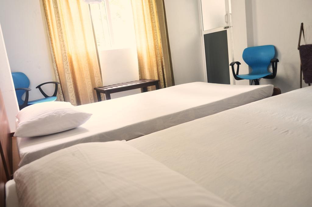 Отзывы об отеле Holiday Inn Unawatuna