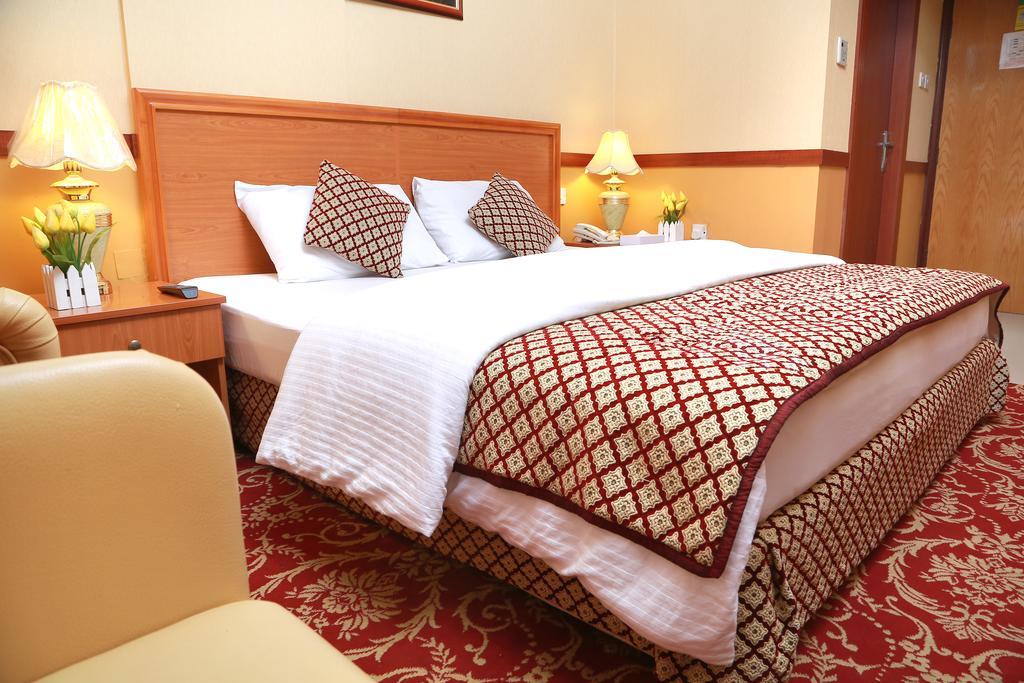 Sadaf Hotel, ОАЭ