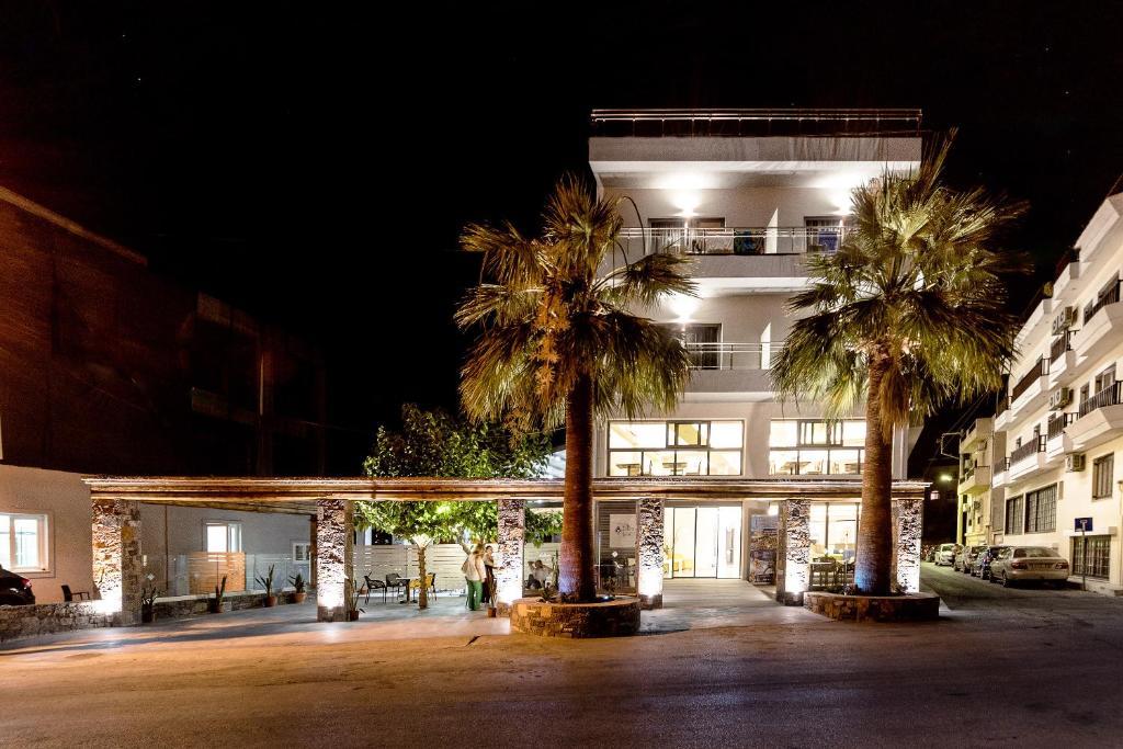 Pollis Hotel, Іракліон, фотографії турів