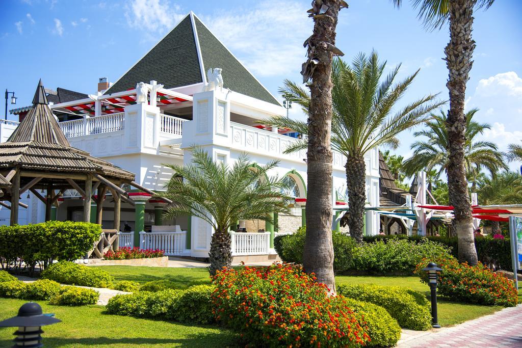Відгуки гостей готелю Kamelya Selin Hotel (ex. Kamelya World Selin)