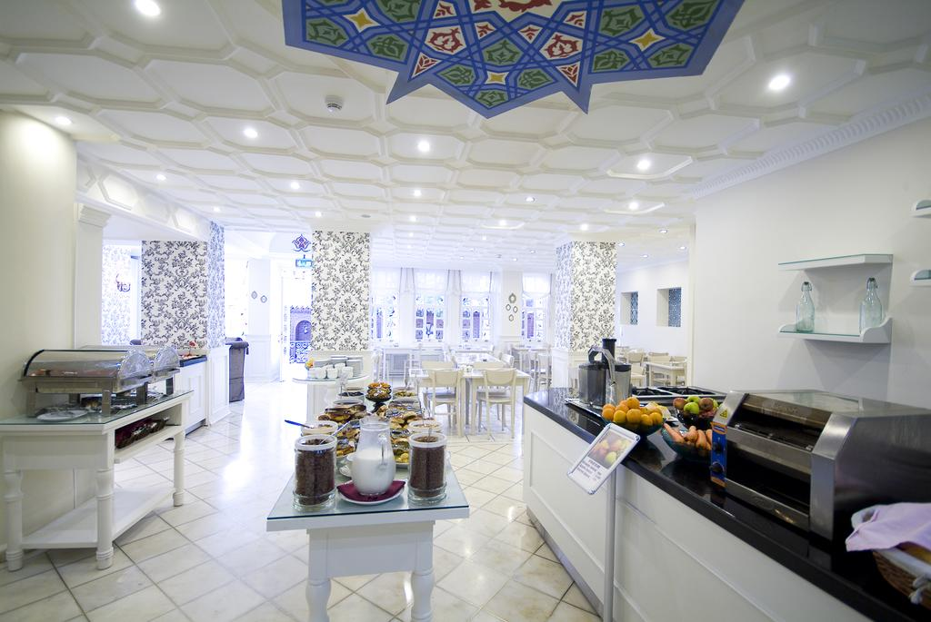 Avicenna Hotel, фото