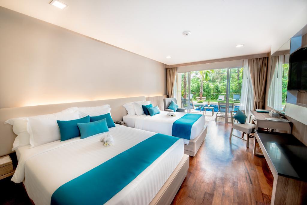 Phuket Graceland Resort & Spa Патонг ціни