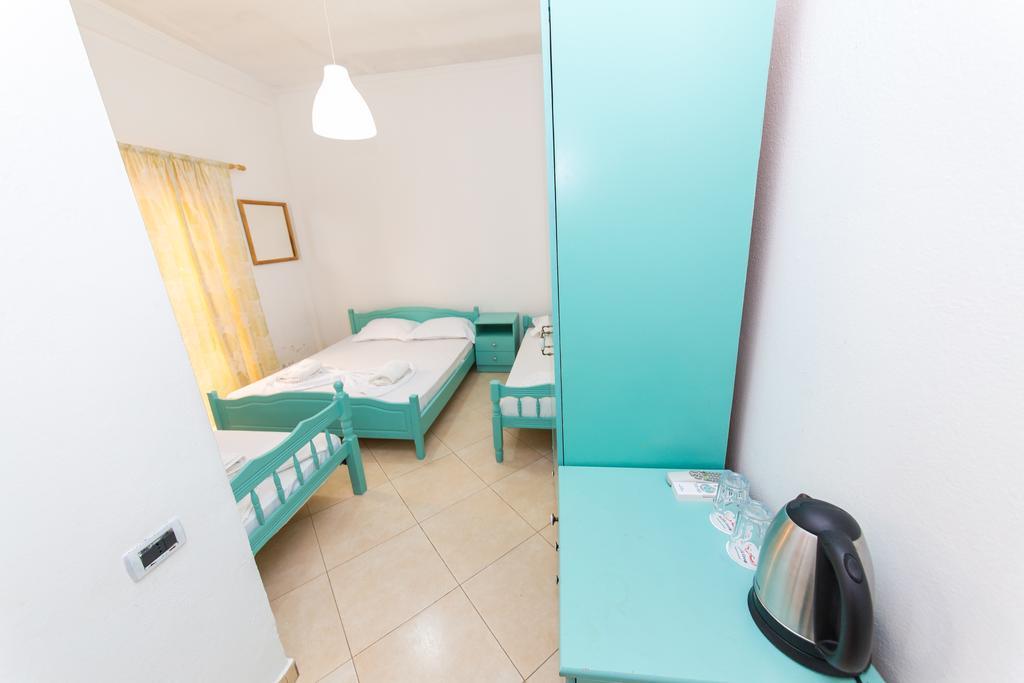 Aler Hotel Durres Албанія ціни