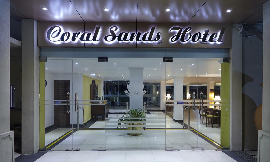 Туры в отель Coral Sands