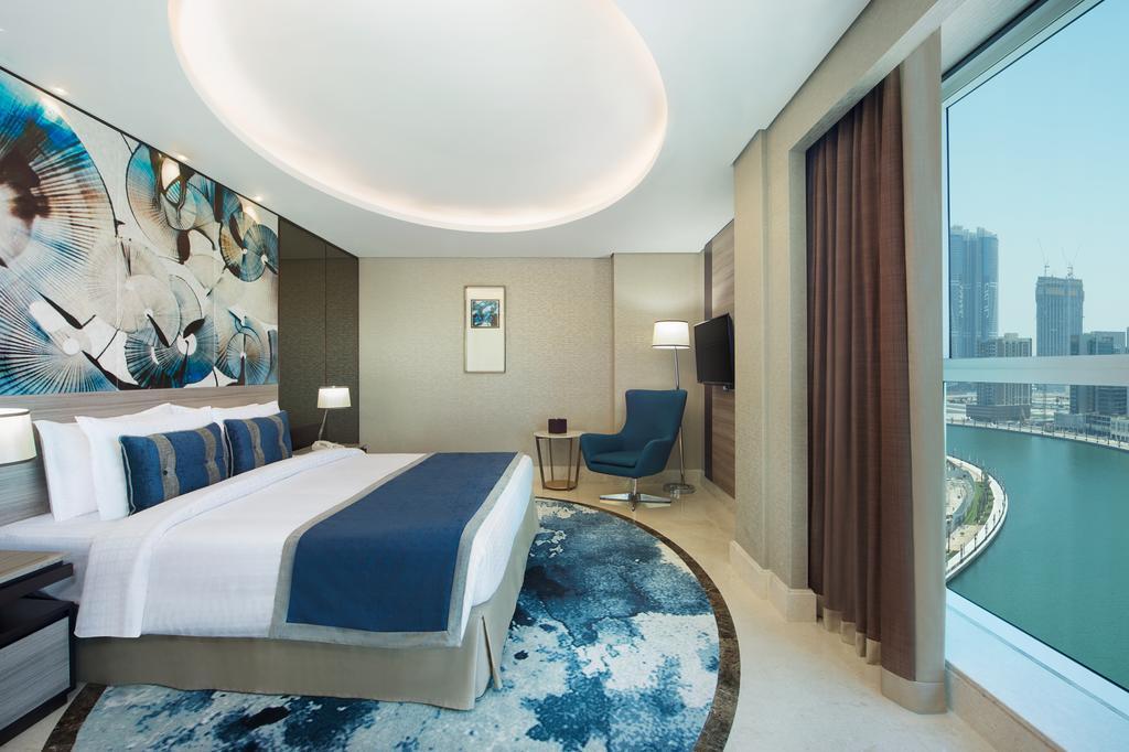 Дубай (город) Gulf Court Hotel Business Bay цены