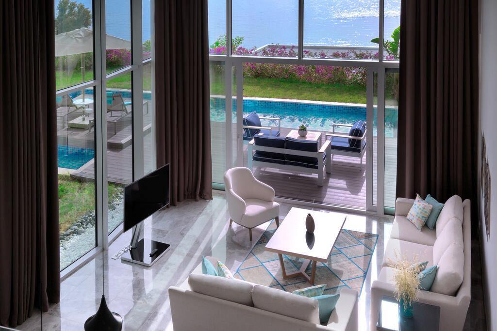 Отзывы про отдых в отеле, Lux Bodrum Resort & Residences