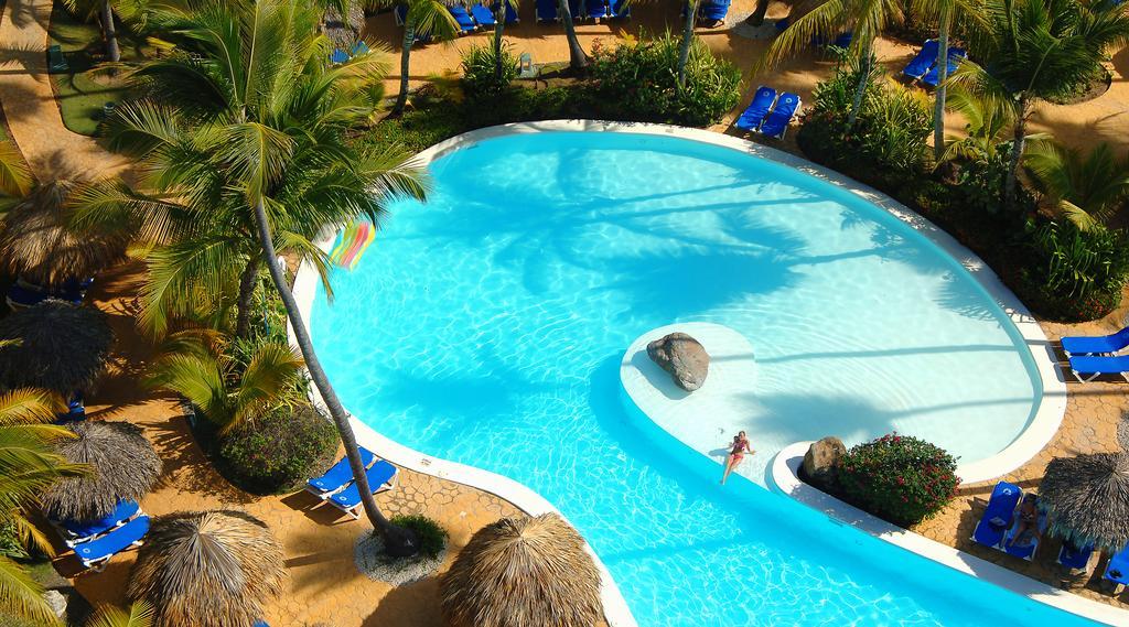 Melia Caribe Beach Resort (ex. Melia Caribe Tropical), Домініканська республіка, Пунта-Кана