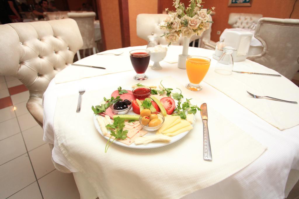 Отдых в отеле Turvan Hotel Стамбул Турция