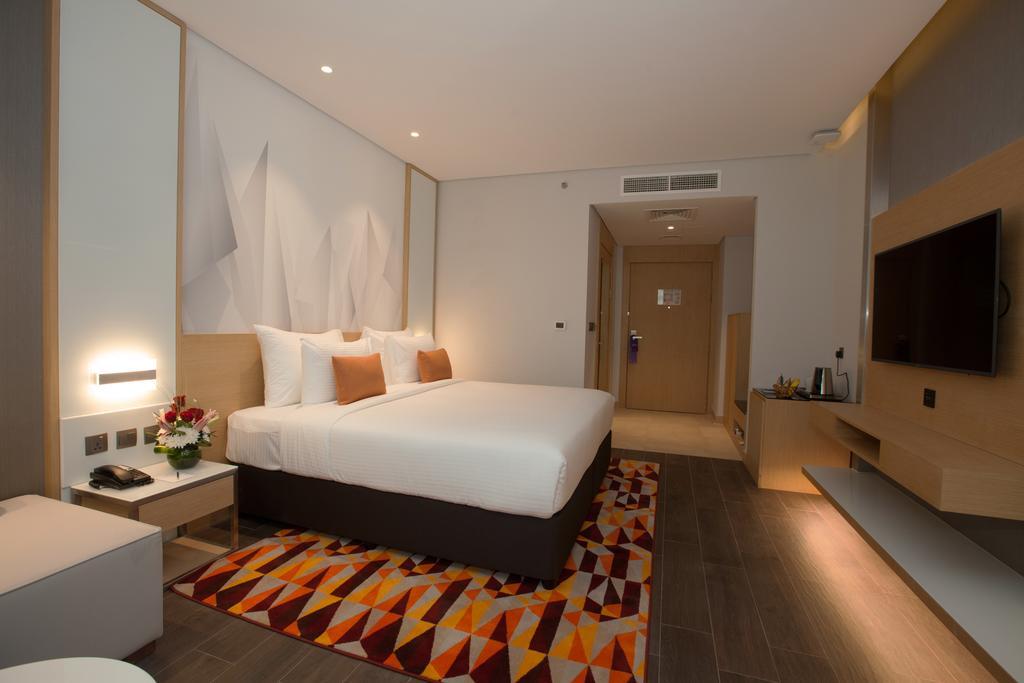 Flora Inn Hotel, Дубай (город), ОАЭ, фотографии туров